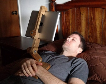 iPhone Holder For Bed, Phone Bed Holder, Phone Bed Stand, Phone Holder For Bed, Tablet Holder Bed,