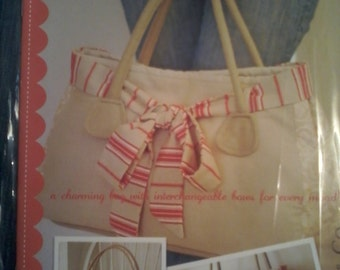 Bella Bag by Fig Tree and Co.