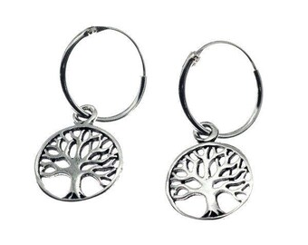 "Rings ""Tree of life"""