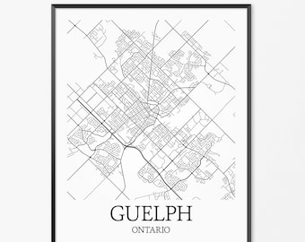 Guelph Etsy