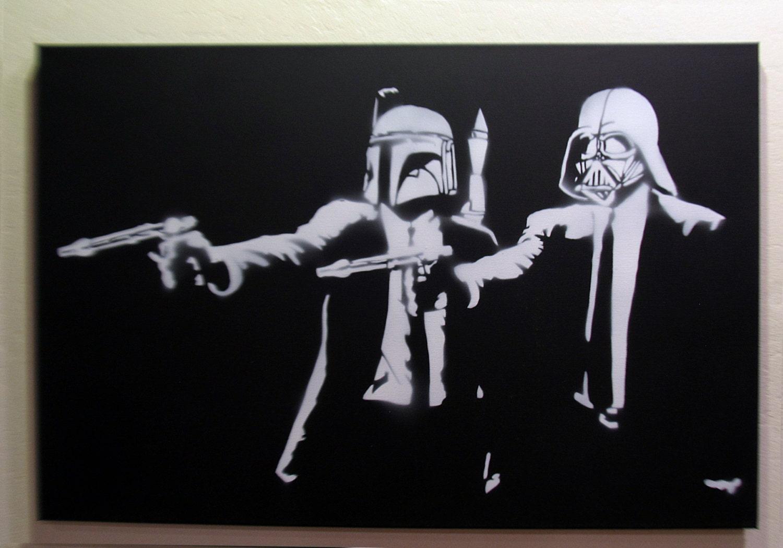 Spray Paint Stencil Ideas Part - 47: ?zoom
