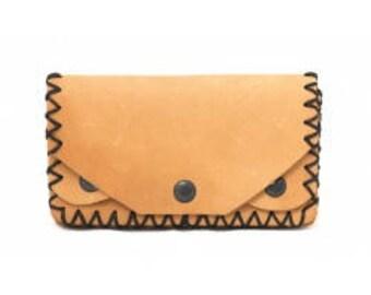 Mita 10754: Mini Leather Wallet