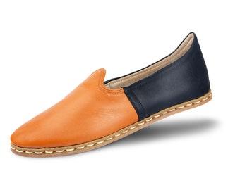 Koshkar Turkish Shoes Black Desert