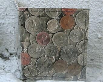 wallet - Loose Change