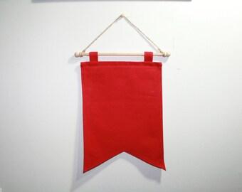 Canvas Banner - Custom hanging canvas banner