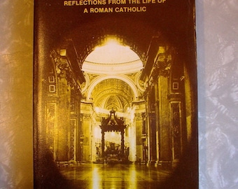 FREE SHIP. Roman Catholic. Citizen of Rome. CATHOLIC. Studies. Religion. Religious. Book. Wilhelmsen. nos. Christianity. OurVintageHouse