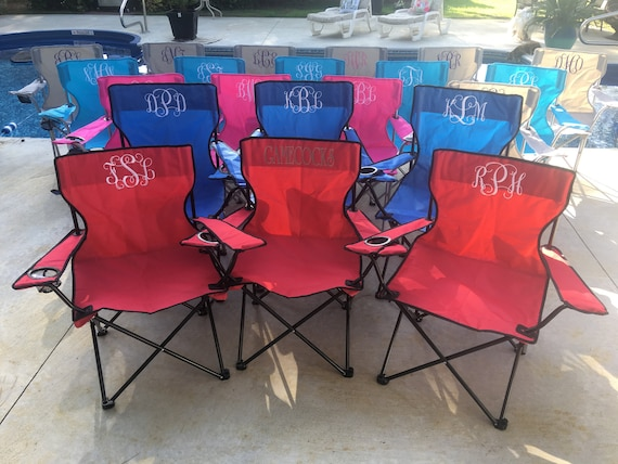 Like this item? : monogrammed lawn chairs - Cheerinfomania.Com