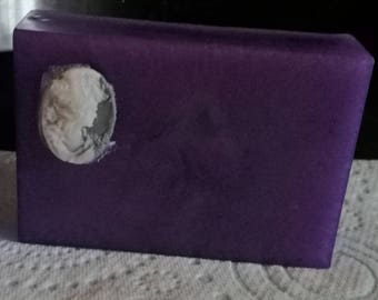 Lady Lavender soap