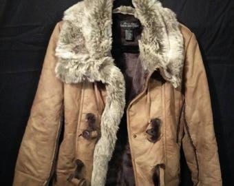 fabulous retro style jacket