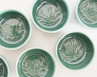 IN STOCK, Copitas for Mezcal, Handmade Pottery Shot Glasses, Ceramic Shot Glass Set, Copitas de Mezcal, New Years Gift, Spirit Sipper Gift