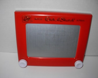 Ohio Art, NO. 505, Etch A Sketch , Magic Screen, Toy, Free Shipping