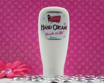 Hand Cream~~~Hands On Me