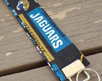Jacksonville Jaguars Key Fob
