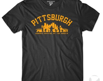Pittsburgh Zombie Capital