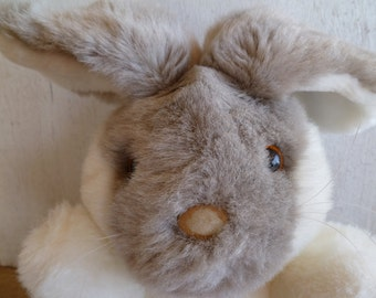 Vintage Plush Bunny Rabbit