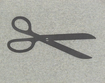Wooden Wall Scissors Wall Art Decor for Sewing Room type 2