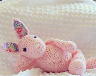 Bessie The Bunny