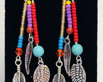 70's Style Native America