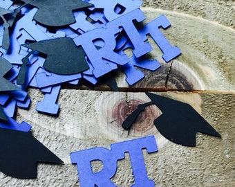 RT Graduation Confetti