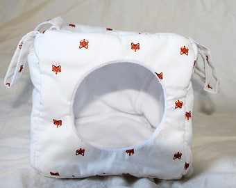 Hammock for rat Fox cube