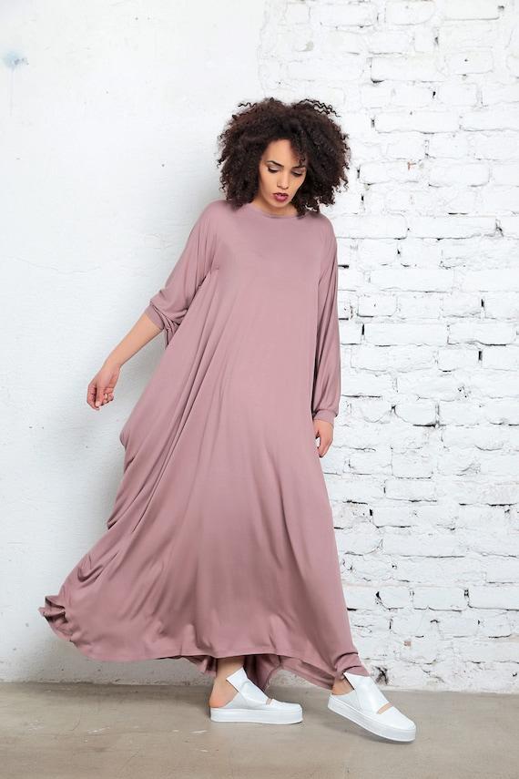 Abaya Maxi Dress Plus Size Clothing Kaftan Dress Caftan