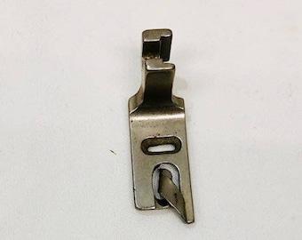 Pfaff No. 41248 Rolled Hem Sewing Machine Foot Part. Vintage