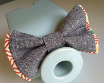 The Gravel: Bowtie for toddler/child