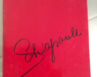Vintage Schiaparelli Nylons 1950's