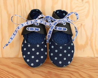 Summer shoe for toddlers, ready to ship, EU size 23