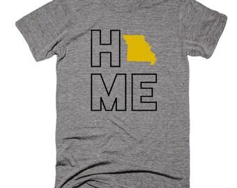 Missouri Home Triblend Super-Soft T-Shirt