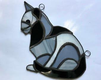 Pop Art cat