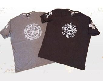 Nirvana t shirt |  unique mens tshirts