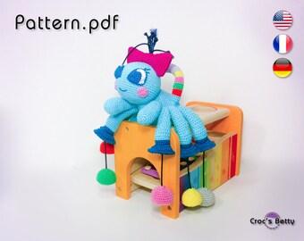Pattern - Spider Gipsy