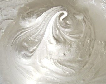 Make your own Marshmallow Fluff Cream Homemade, PDF Recipe