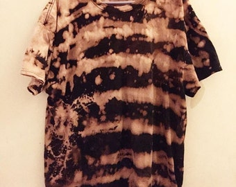 Bleach Tie-Dye T-Shirt Original