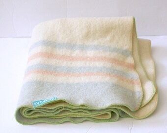crib or twin size wool puddle pad,repurposed wool,eco-friendly,natural wool pad,29x47/40x75, babies,childrens,moisture barrier,washable