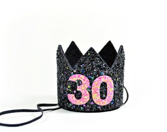 Woman birthday crown,30th birthday crown,Birthday crown,Personalized crown,Adult birthday crown,21 birthday crown,40th birthday crown