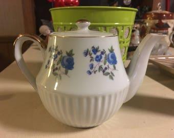 Vintage teapot, japan