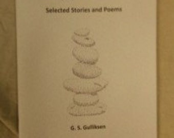 New Books on Front St: Simply of Stones by Gary Guliksen