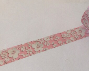 SALE Washi Tape UME Plum Blossoms 15mm x 10 Meters