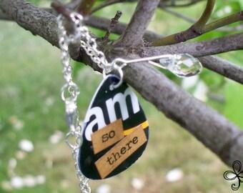 Amazon Pick Bracelet (so there)