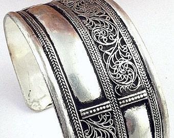 Jewelry Tibetan BRACELET Tibetan bracelet Tibetan jewelry, filigree, bhb2