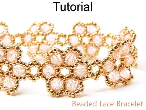 Bead Lace Patterns