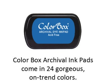 Ink Pads