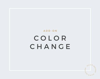 Color change in Blogger theme