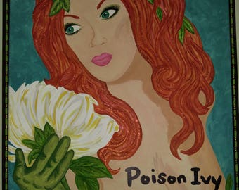 Poision Ivy