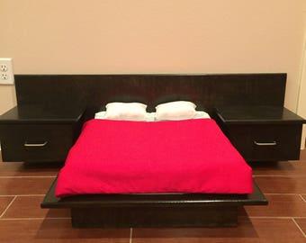 Luxury Cat Bed