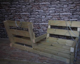 Love Seat And Chain