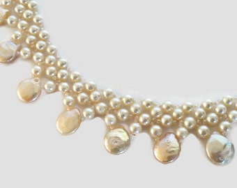 Putting on the Ritz with Pearls