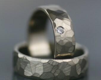 Ethical wedding ring Etsy